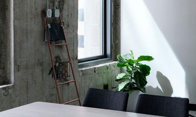 planta de apartamento