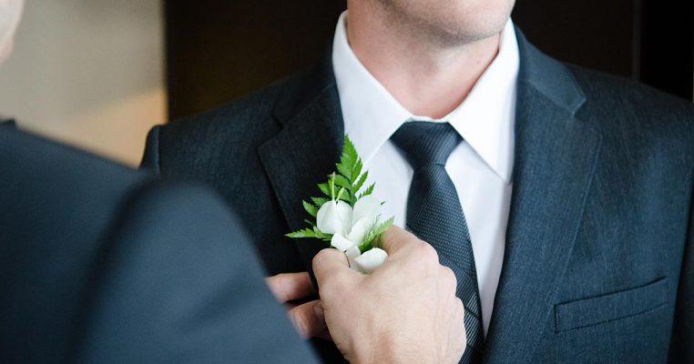 flores artificiais para lembrancinhas de casamento