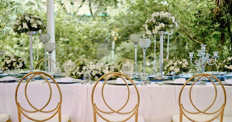 arranjos de flores artificiais de luxo