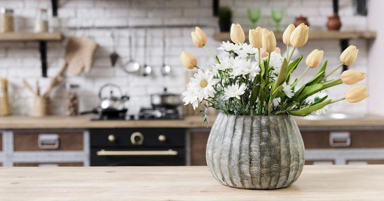 Flores Permanentes - Crysmax