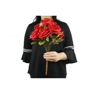 Buquê de Rosa Decoração e Presente