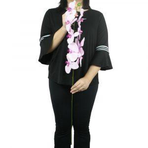 Haste de Orquídea Toque Real