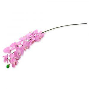 Haste de Orquídea Artificial 90cm